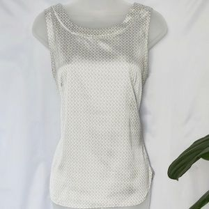 Ann Taylor Factory Sleeveless Top | Size S